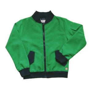 bomber verde 2
